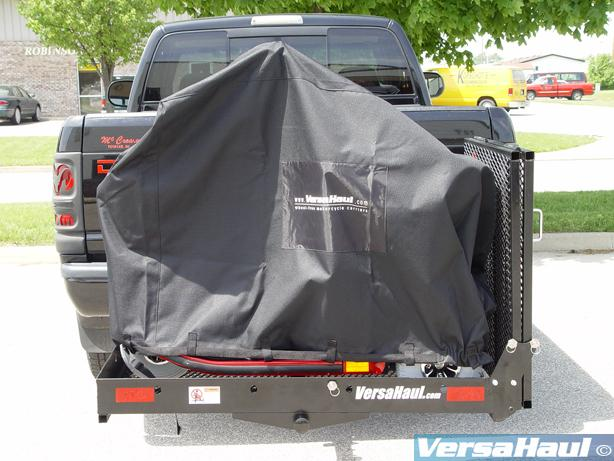 VersaHaul Mobility Scooter Cover